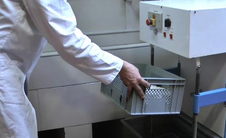 Gardinen Breuss: Wasch- und Reinigungsservice für Gardinen & Lamellen