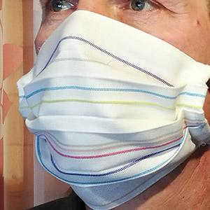 GB-Mund-und Nasen-Maske